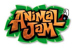 How to Draw Animal Jam Logo