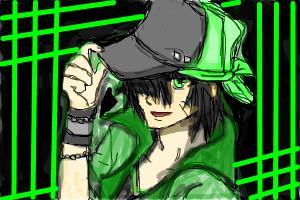 How To Draw: Anime Teen Boy