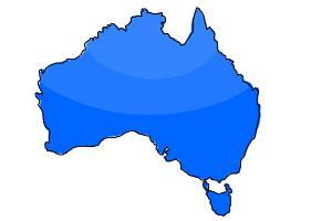 How to Draw Australia