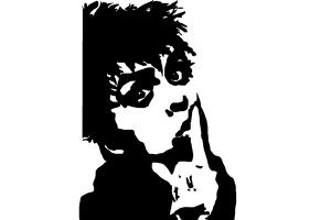 How to Draw Billie Joe Armstrong by Ary