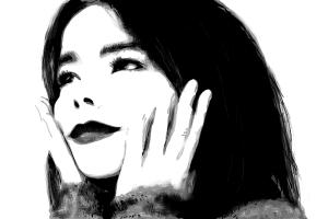 How to Draw BjöRk
