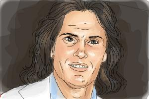 How to Draw Bruce Jenner