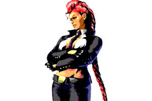 How to Draw C Viper from Streetfighter