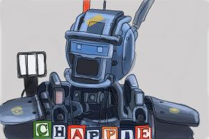 How to Draw Chappie