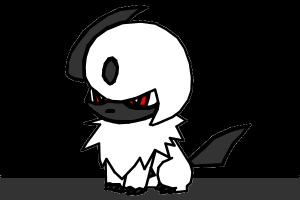 How to Draw: Chibi Absol