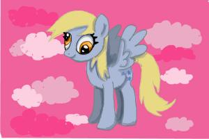 How to Draw Derpy from My Little Pony Friendship Is Magic