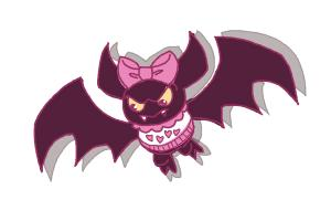 How to Draw Draculaura Pet, Count  Fabulous