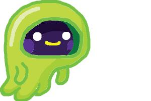 how to draw ecto from moshi monsters