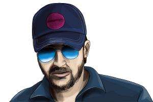 How to Draw Eric Church
