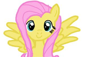 How to Draw Fluttershy