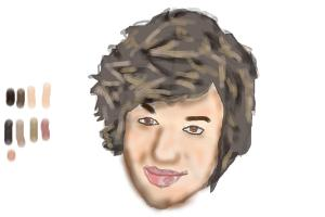How to Draw George Shelley