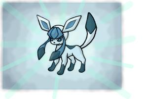 How to Draw Pokemon - Glaceon