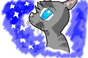 How To Draw Jayfeather From Warriors