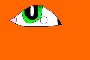 How to draw Jezzy's eye