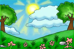 How to Draw Landscape 2