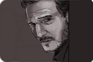 How to Draw Liam Neeson