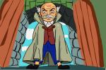 How to Draw Makarov Dreyar from Fairy Tail