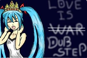 How to draw Miku (Parody) lol