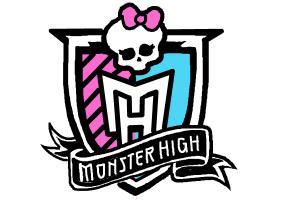 how to draw monster high skull