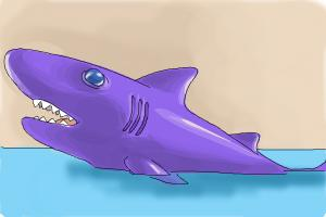 How to Draw Mr. Chomp from Doc Mcstuffins