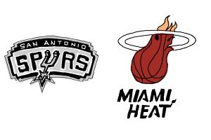 How to draw NBA logos