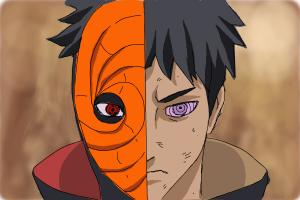 How to Draw Obito