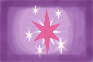 How to Draw Princess Twilight Sparkle Cutie Mark