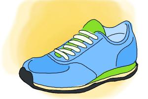 jordans shoes drawings easy. how to draw running shoes jordans drawings easy a