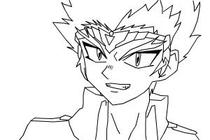 How to Draw: Ryuga Kishatu