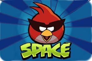 How to Draw Space Angry Birds