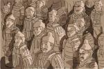How to draw Terracotta Warriors