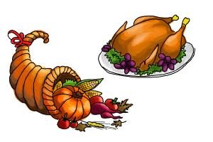 How to Draw Thanksgiving Things