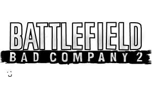 How to Draw The Battlefeild Bad Company 2 Logo