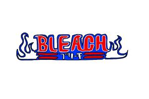 How to Draw the Bleach Logo