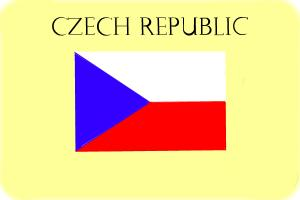 How to draw the Czech flag (with correct geometry)