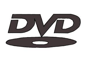 How to draw the DVD logo