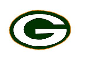 How to Draw The Green Bay Packers, Packers, Nfl Team Logo