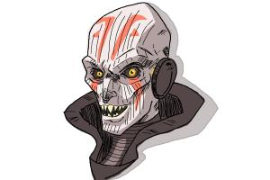 How to Draw The Inquisitor from Star Wars Rebels