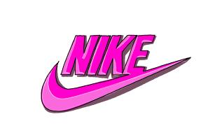 how to draw the nike logo drawingnow rh drawingnow com how to draw the nike logo in 3d how to draw nike logo in photoshop
