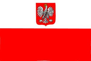 How to Draw The Poland Flag, Flag Of Poland