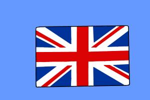 How to draw the Union Jack