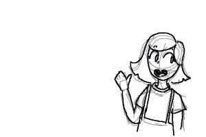 How to Draw this Kiddo