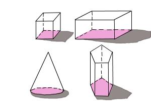 How to Draw Three Dimensional Shapes