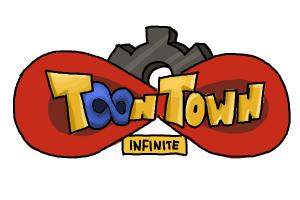 How to Draw Toontown Infinite Logo