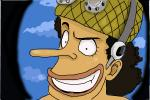 How to Draw Usopp from One Piece