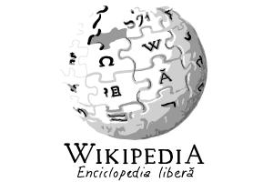 How to draw Wikipedia logo