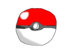 How to Make a Pokeball