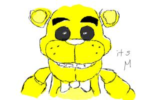 It M :D Lol Mistake Testing Out My Drawing Tablet!
