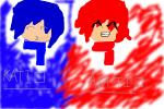 Katio And Akatio (Vocaloid)