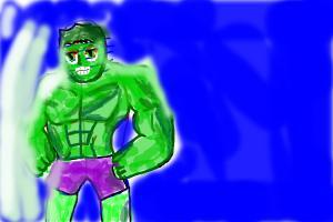 little hulk